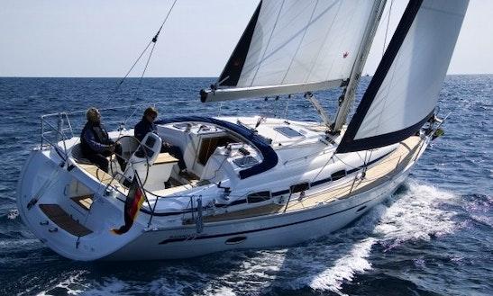 Bavaria 46 Cruising Monohull Charter In Palermo