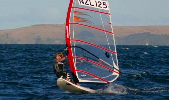Windsurf Board Rental in Haifa