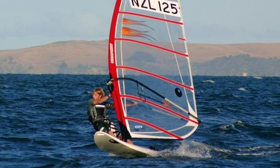 Windsurf Board Rental In Haifa