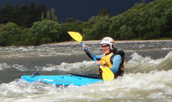 Kayaking Tours in Karamea West Coast