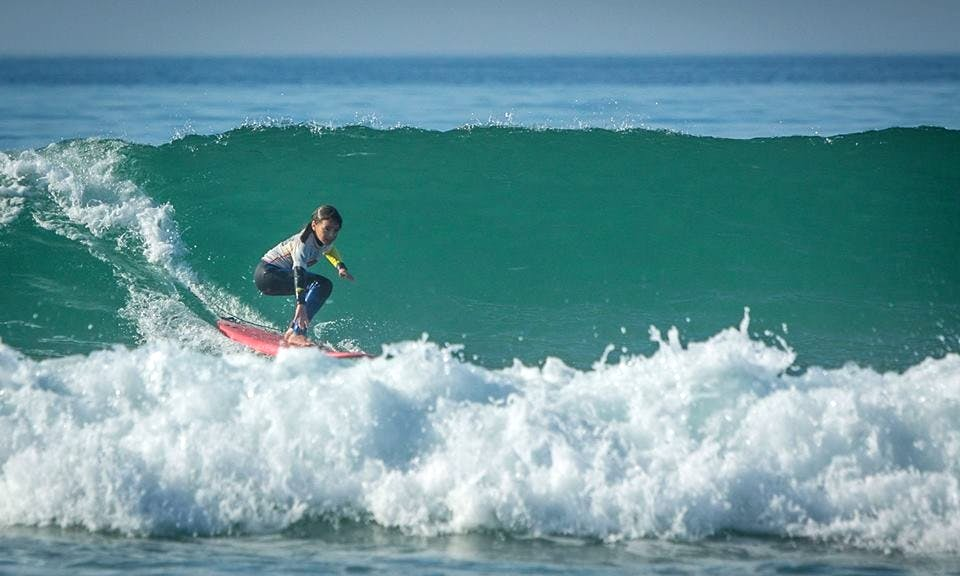 Surf Lessons in Soorts-Hossegor