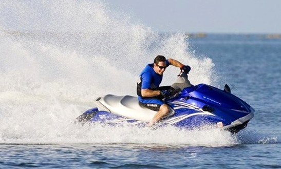 Jet Ski Rental In Green Lake Township, Michigan