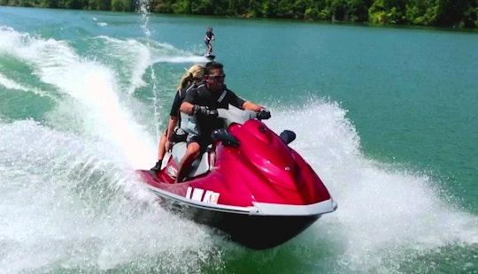 Jet Ski Wave Runner Xl700 Rental In Lapu-lapu City