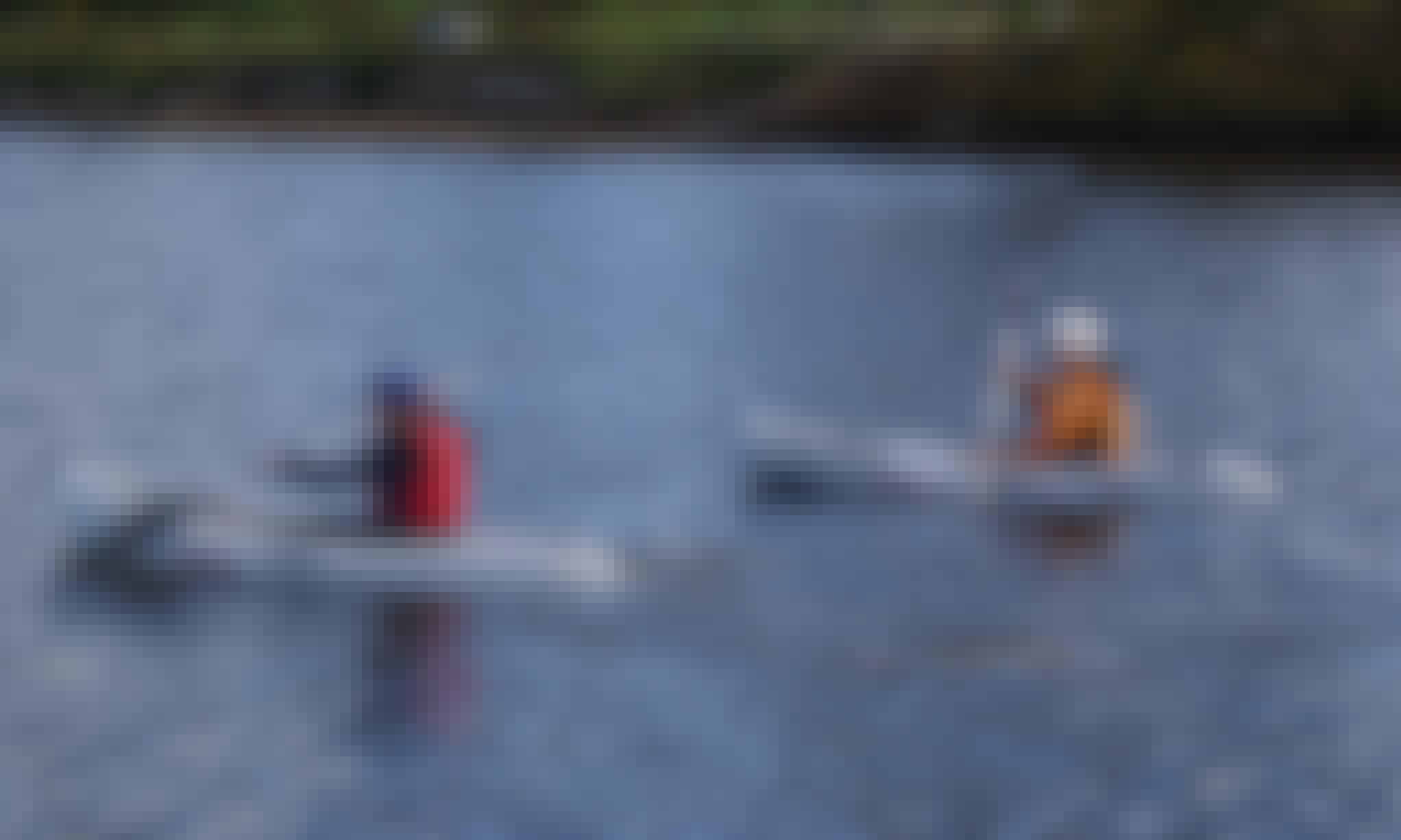 Rent a Single Kayak on Kenmare Bay, Ireland