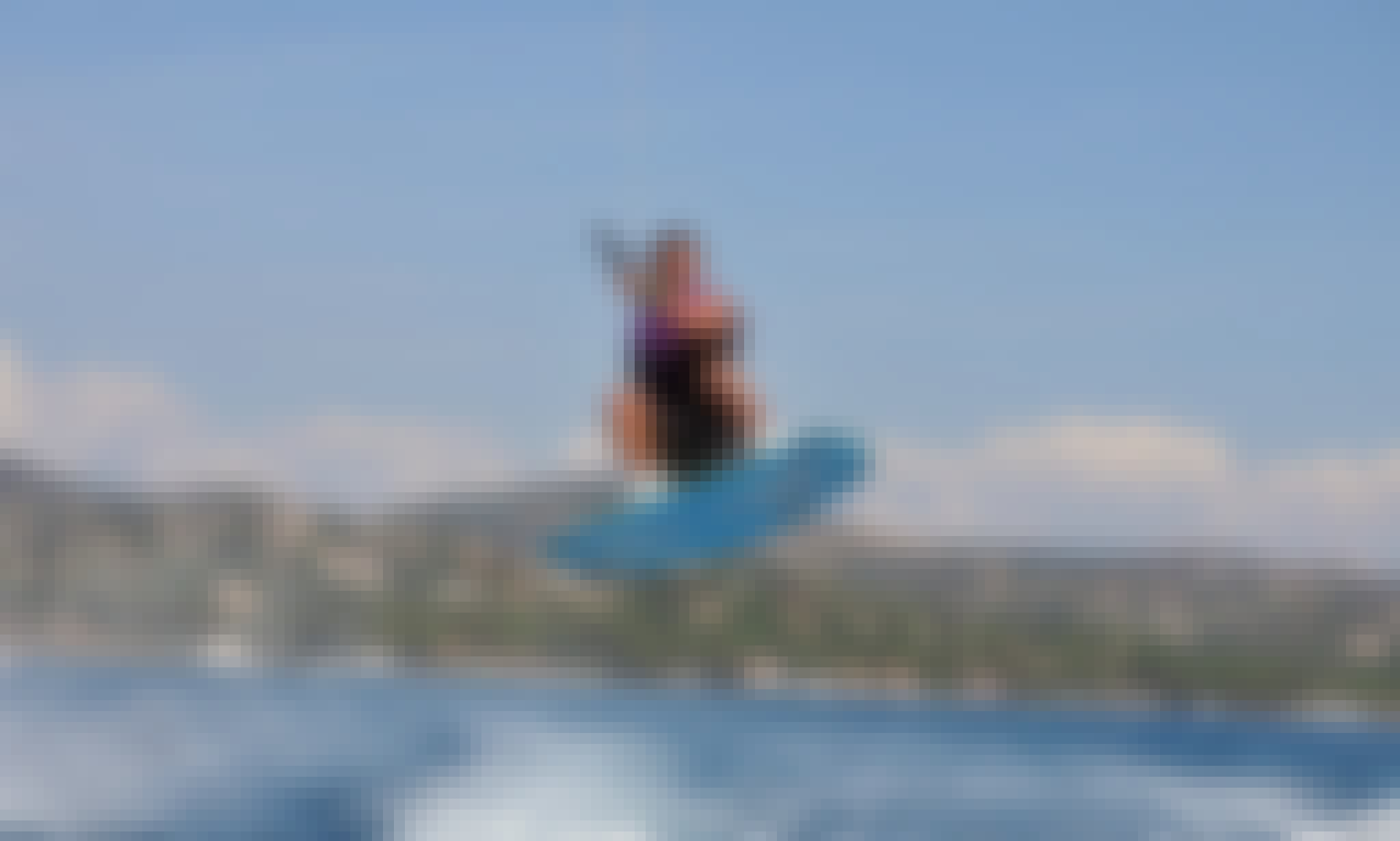 Wakeboarding Lesson in Roquebrune-sur-Argens