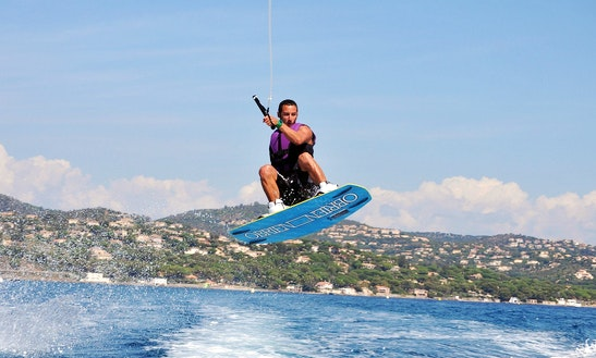Wakeboarding Lesson In Roquebrune-sur-argens