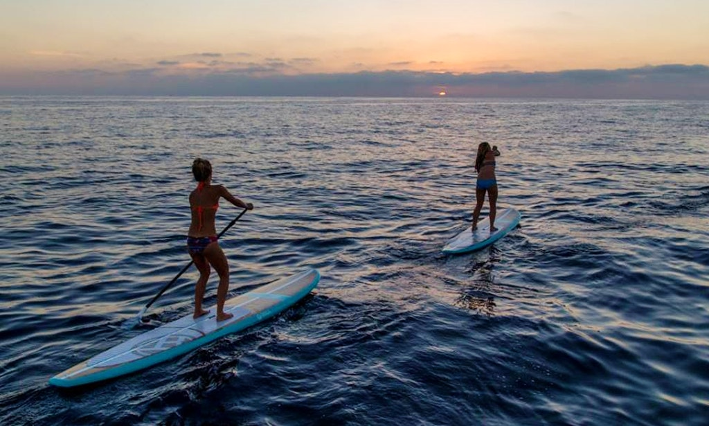 Stand Up Paddle Boards Laguna Beach The Best Beaches In World Boarding