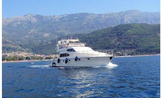 17ft Inboard Propulsion for Up to 6 People in Marciana Marina, Italy
