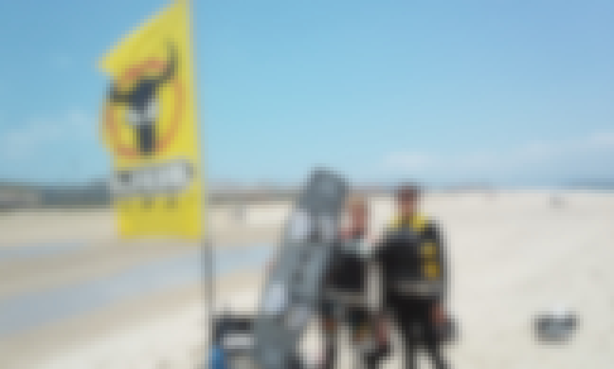 Don't Miss Your Change to Kiteboard in Tarifa
