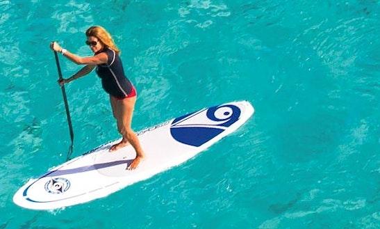 Paddleboard & Surf Rental & Lessons In Newquay, United Kingdom