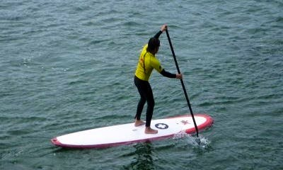 Stand Up Paddleboard Rental In Las Rozas de Valdearroyo
