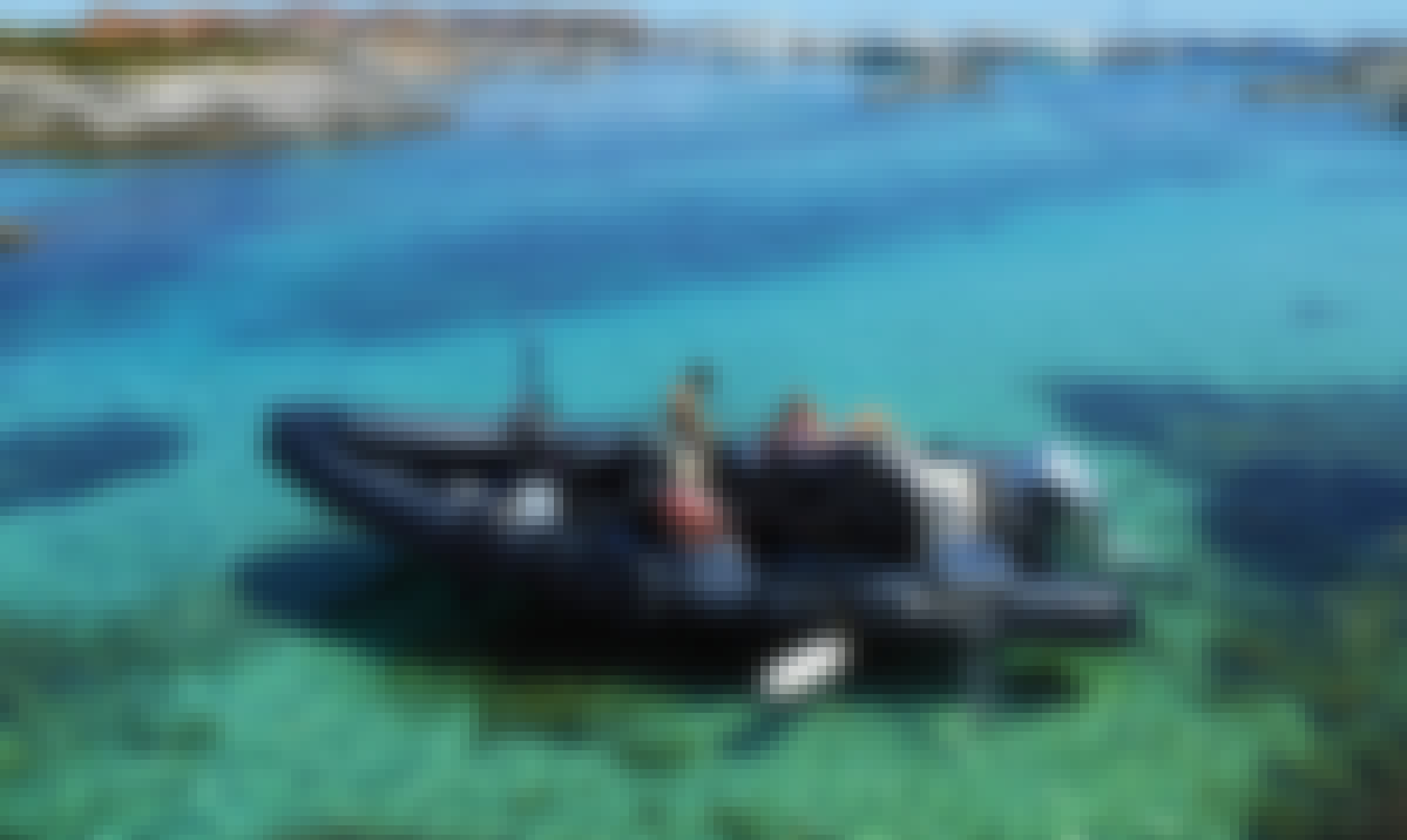 Discover Scuba Diving In Pianottoli-Caldarello