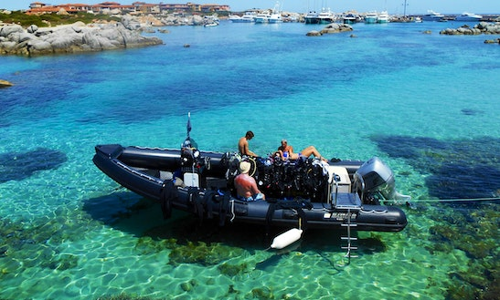 Discover Scuba Diving In Pianottoli-caldarello