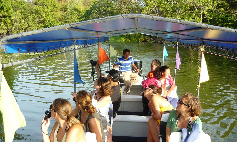 Granada Islets Sightseeing Tour In Nicaragua