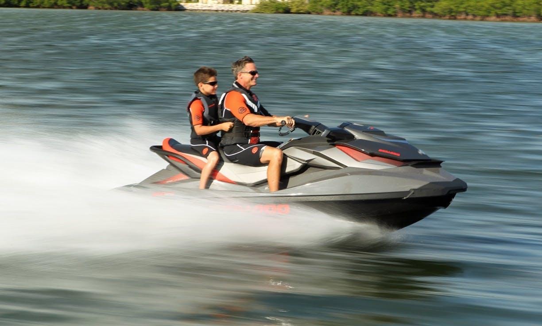 Jet Ski Rental In Dubrovnik