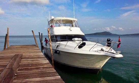 'anna Maria' Silverton-45 Yacht Charter In Tambon Chalong