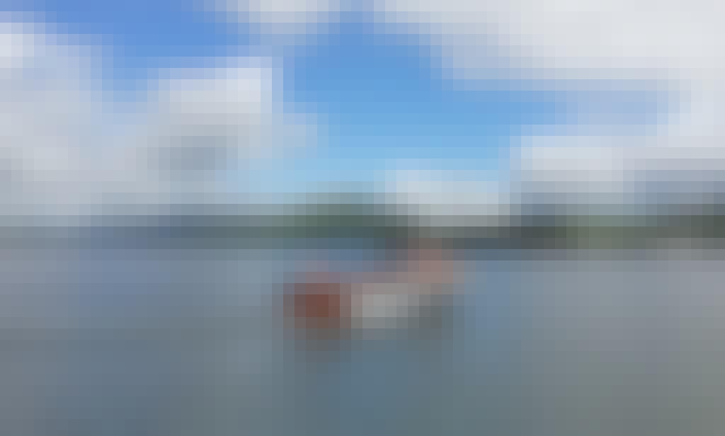 Boat Cruises On Lake Cruises