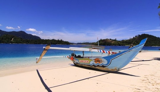 Passenger Boat Trips (10 People) In Indonesia