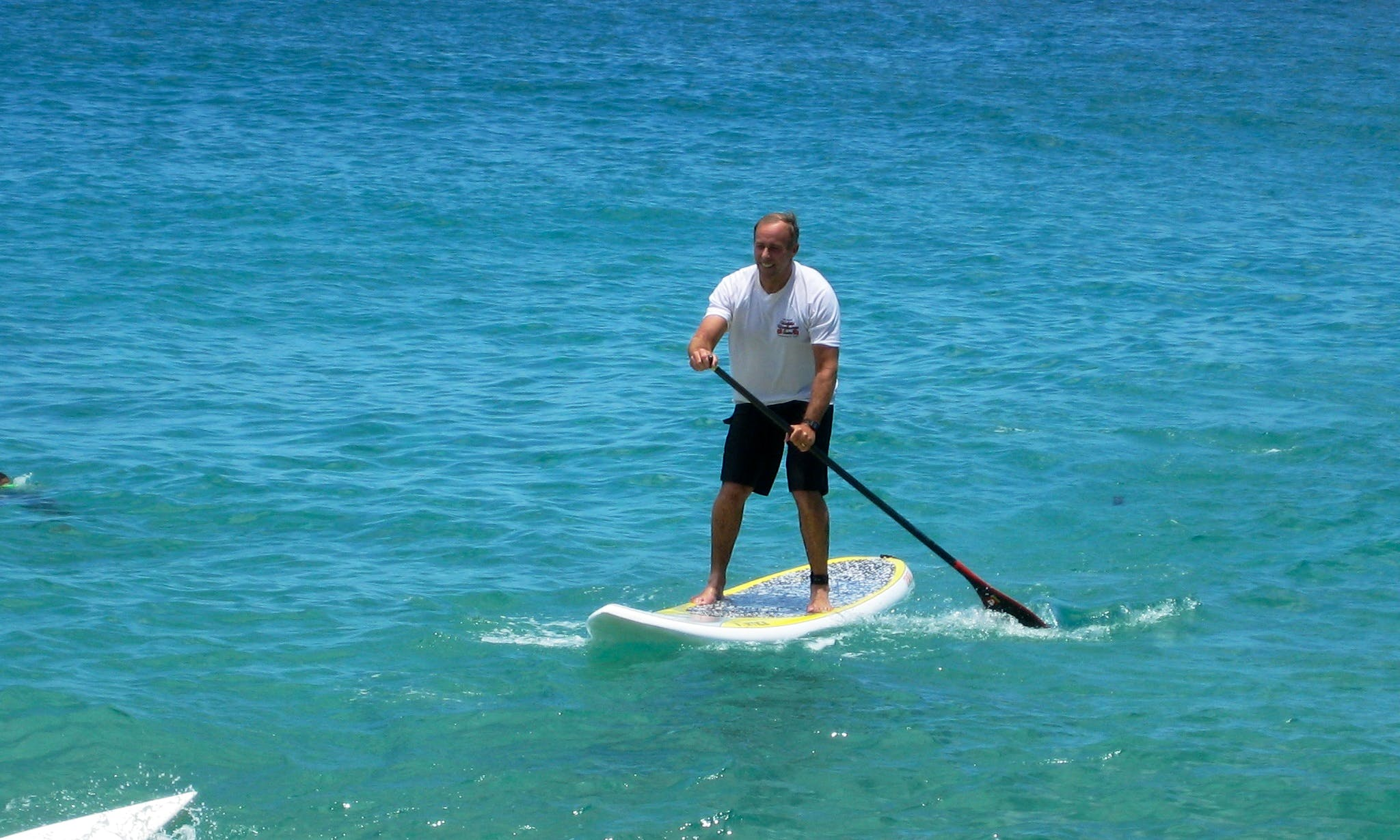 Paddleboard Rental in Kaikoura - New Zealand