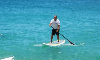 Paddleboard Rental in Kaikoura - New Zealand