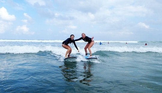 Surf Trip In Denpasar Timur