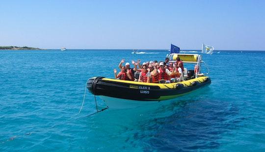 Sea-fari Boat Trips In Pernera