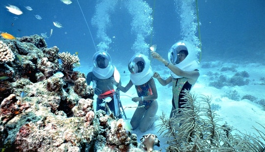 Book A Ocean Walker In Blahbatuh, Indonesia