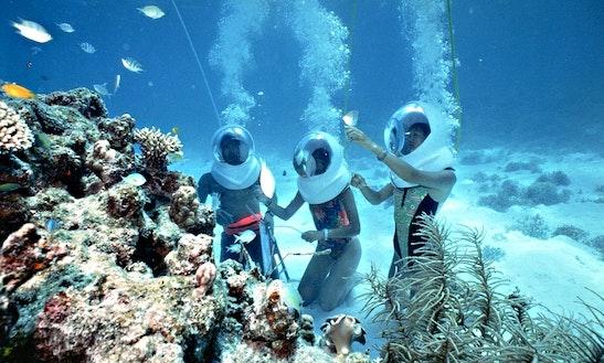 Ocean Walker In Blahbatuh