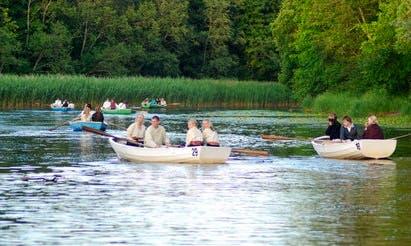 Dinghy Boat Hire in Tallinn