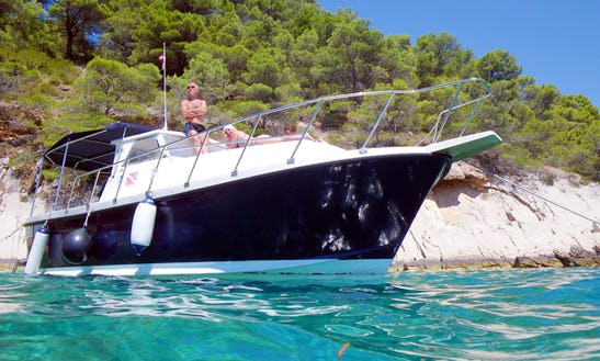 Diving Trips And Watersports In Stomorska