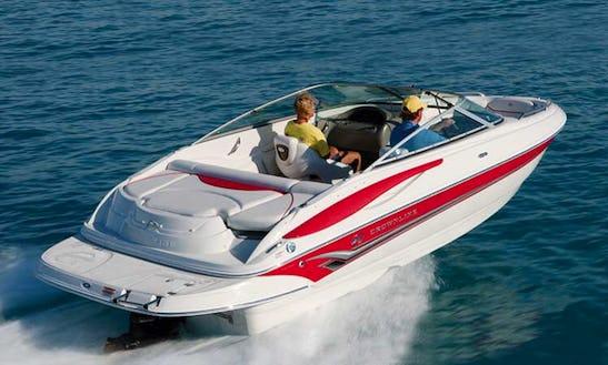Crownline 200 Ls Powerboat Rental In Central Okanagan H