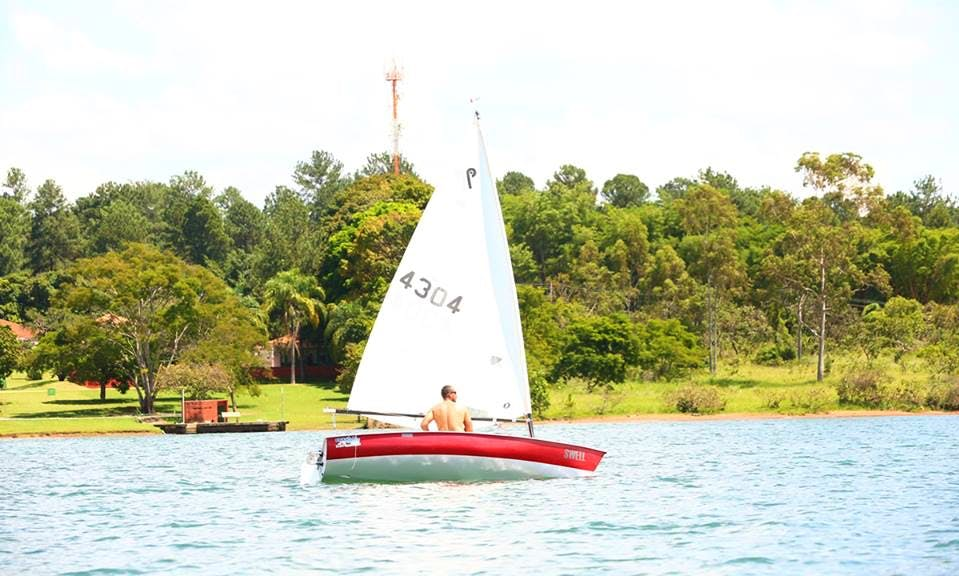 Sailing Lessons in Brasília
