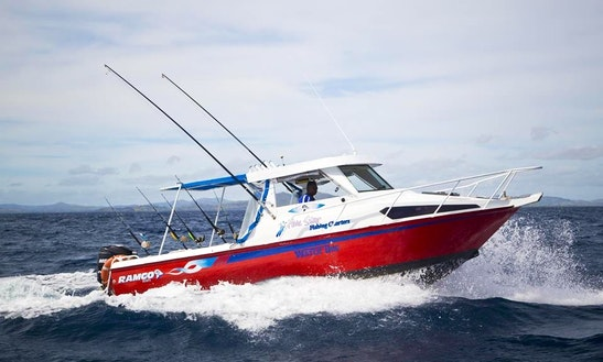 Ramco Fishing Charter In Denarau Island