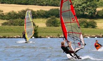 Windsurfing  Hire in Peterborough