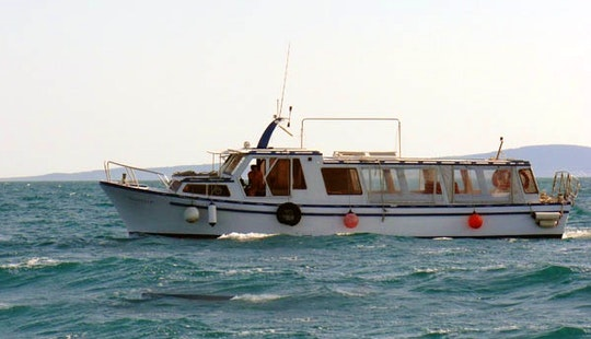 Power Boat Day Trips In Split
