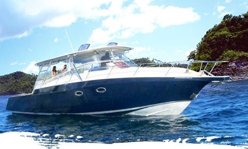 Sport Fisherman fishing charter in Lapu-Lapu City