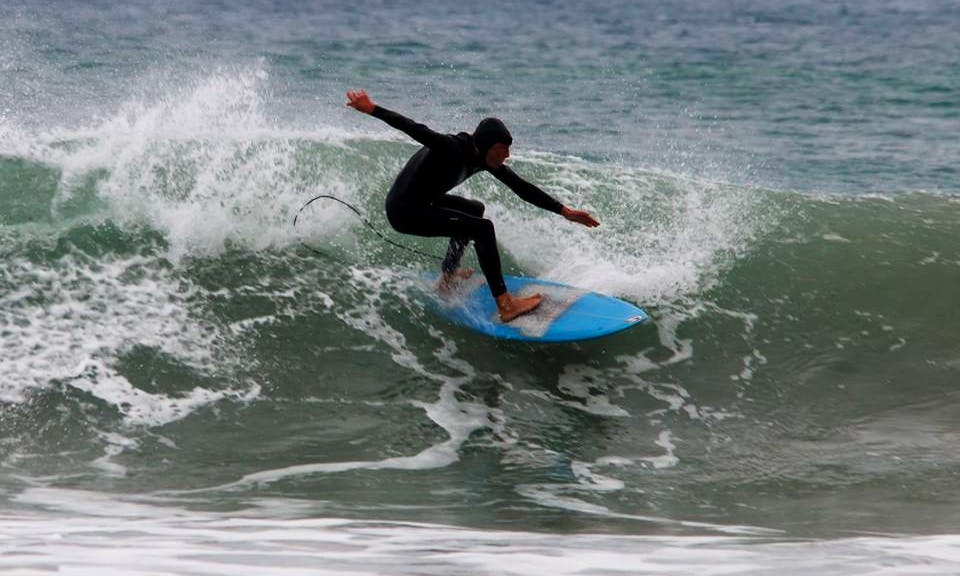 Surf Lessons In Kerry