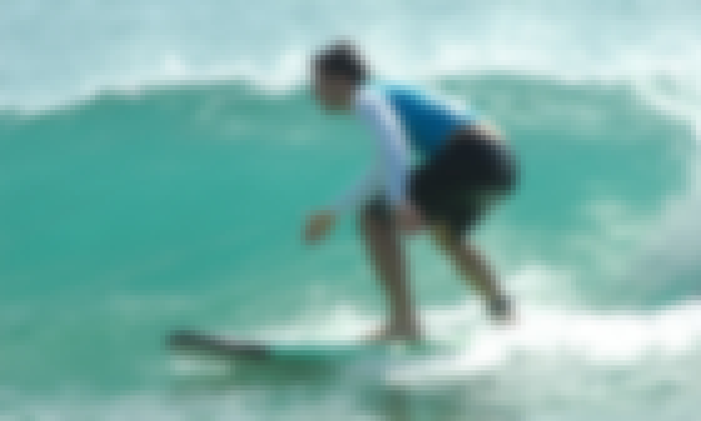 Surf Lessons in Arugam Bay