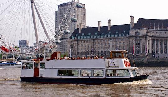 London's Finest Value Excursion!