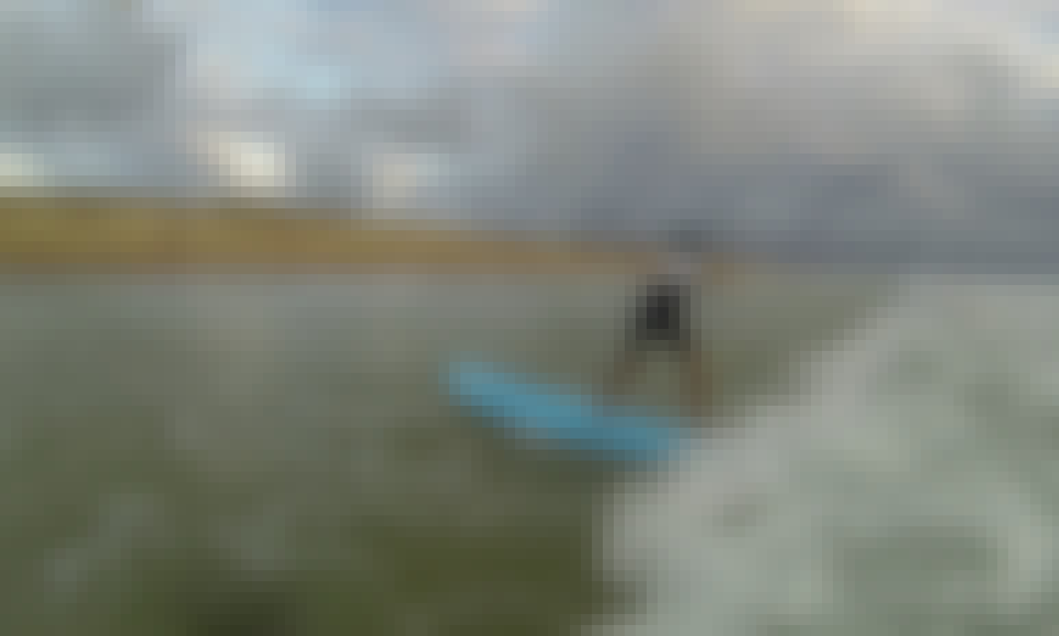 Surf Lessons in Seignosse