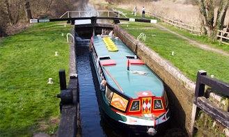 Boat Trips in Kintbury