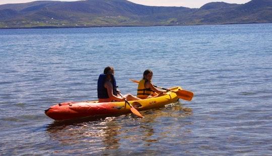 Kayak Rental In Kerry, Ireland