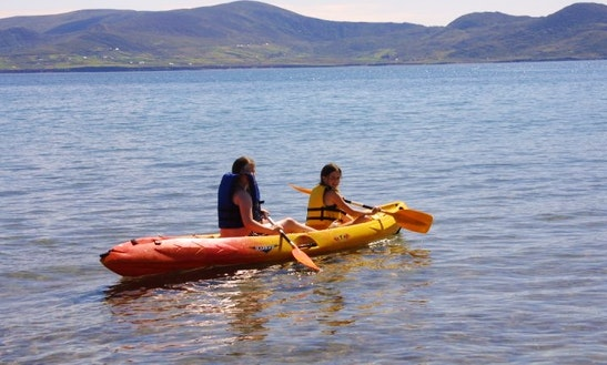 Kayak Rental In Kerry, Ireland