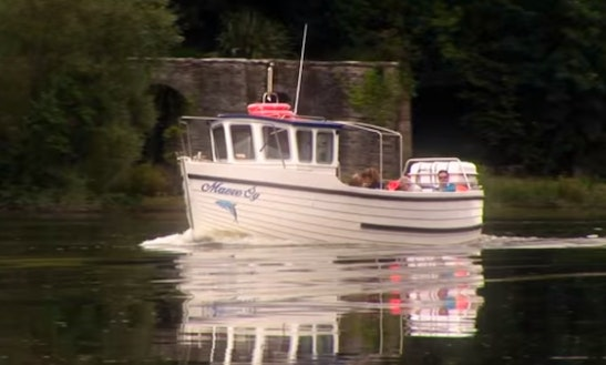 Boat Cruises On Blackwater River