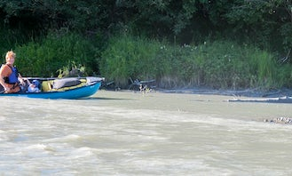 Canoe Rental, Lessons and Trips in Fairbanks