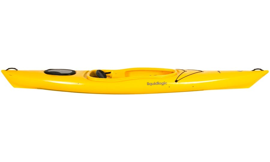 Single Kayak Rental, Lessons and Trips in Fairbanks