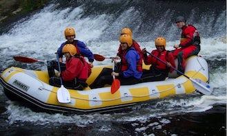 River Rafting Trip In Palmerstown