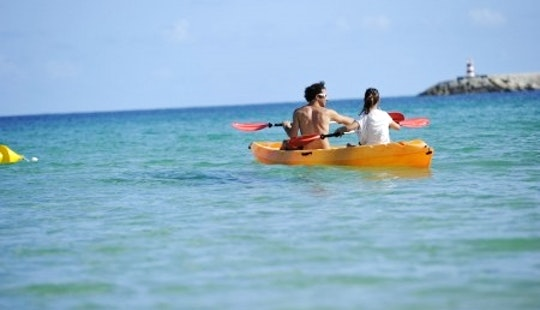 Canoe Rental In Quinta, Algarve, Portugal