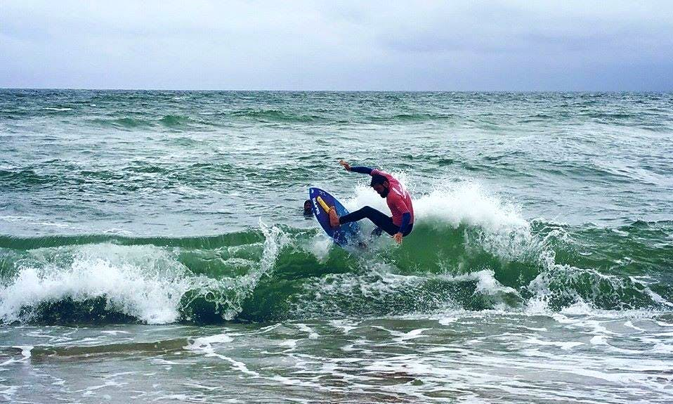 Surfing Hire in Palavas-les-Flots