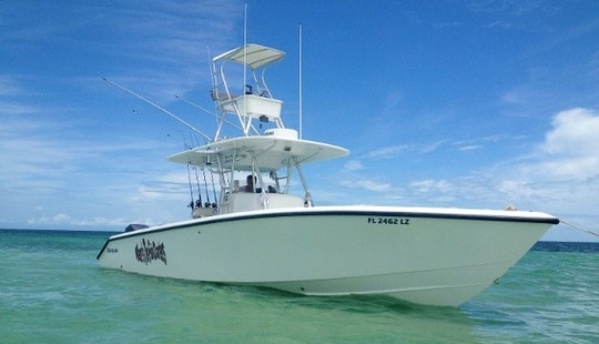 Charter Fishing Key West-key West Fishing In Stock Island